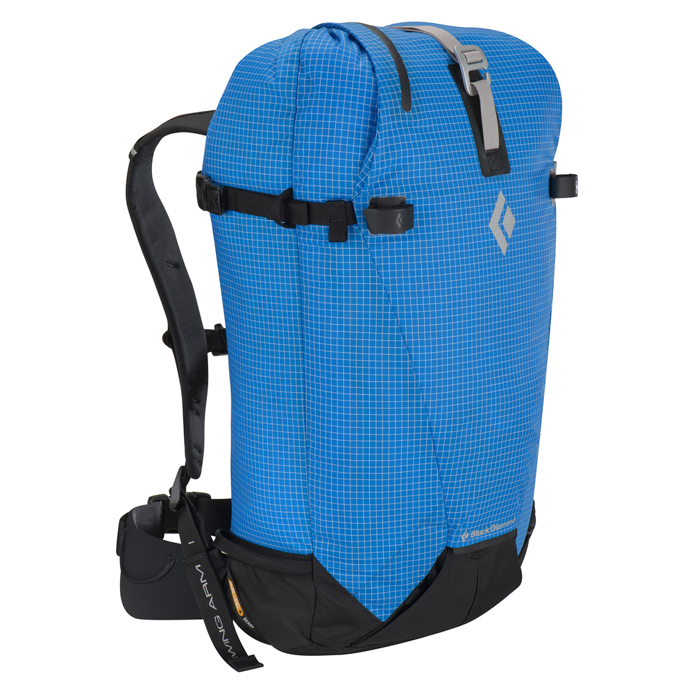 Black Diamond Cirque 35 Pack Ultra Blue