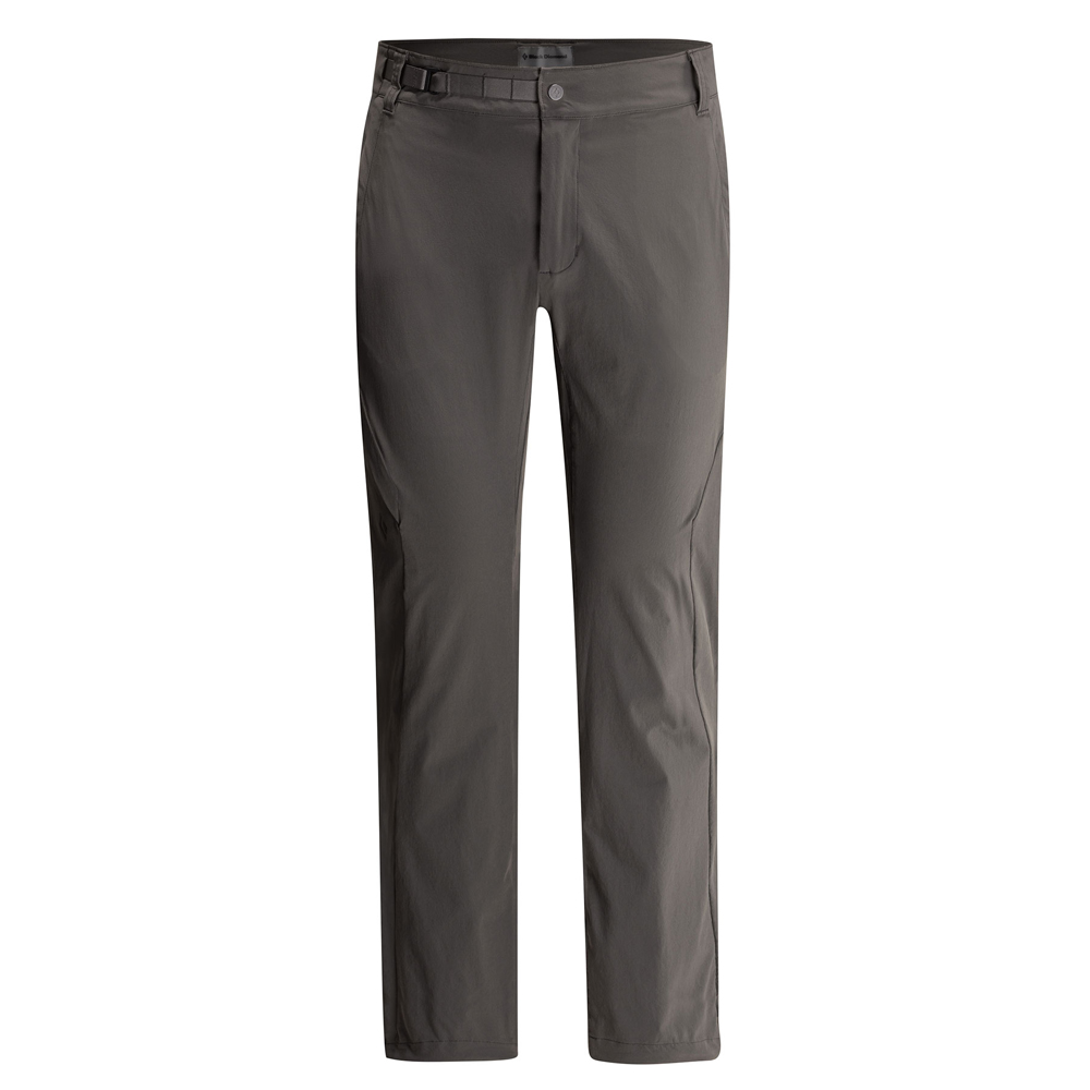 Black Diamond Alpine Light Pants Slate