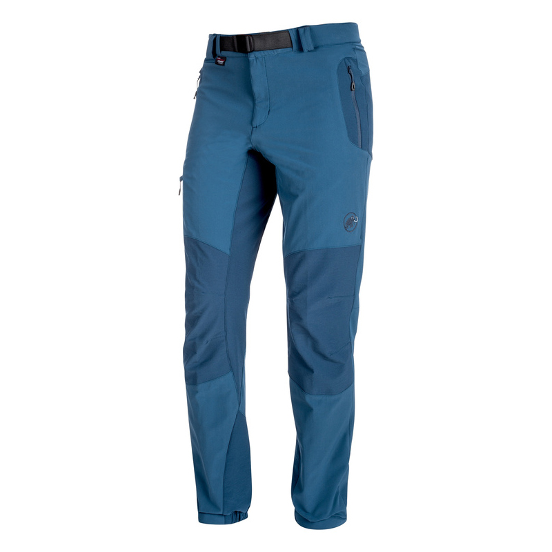 Courmayeur Softshell Pants Jay Mammut