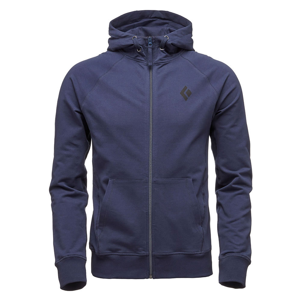 BD Logo Hoody Captain Black Diamond