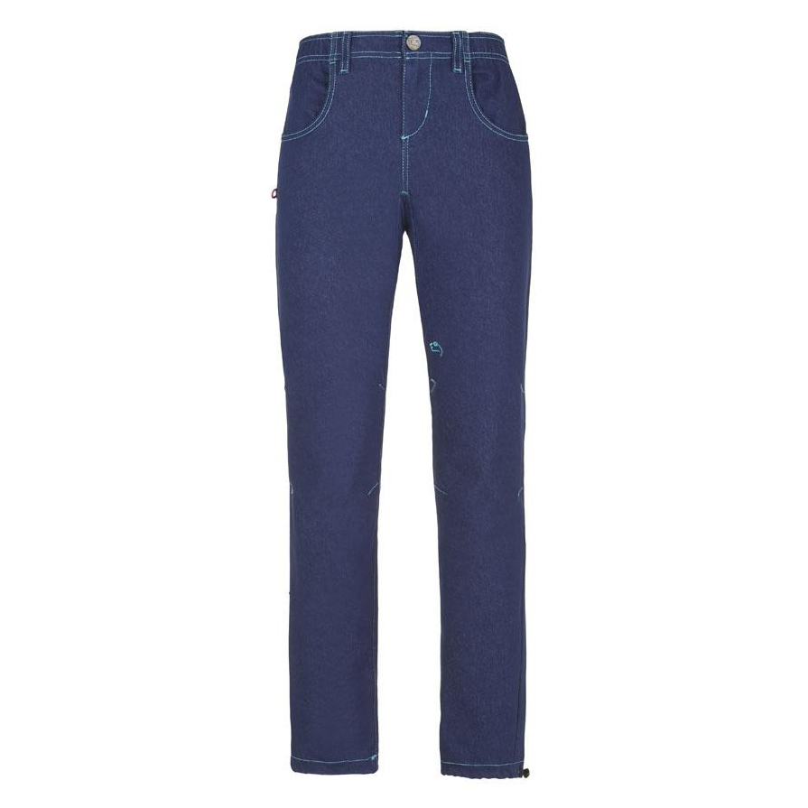 Ili Woman BLUE DENIM E9