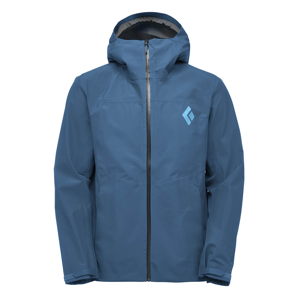 Aconcagua Light Jacket Men Sprout / Melange Mammut
