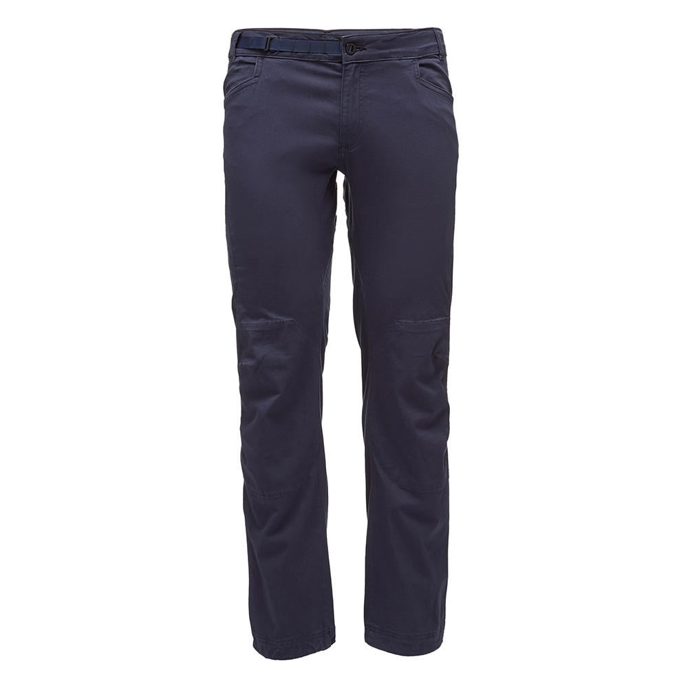Credo Pants Captain Black Diamond