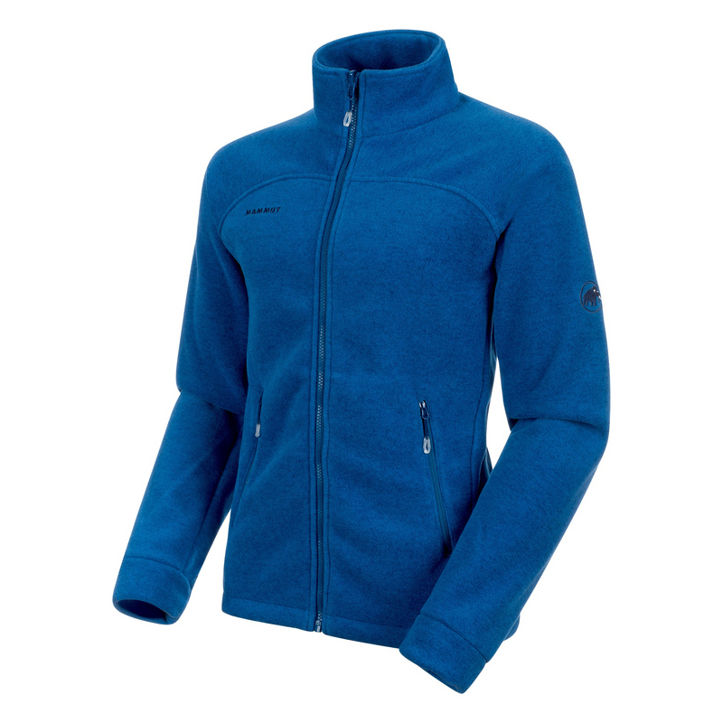 Innominata Advanced Jacket Men Ultramarine / Melange Mammut