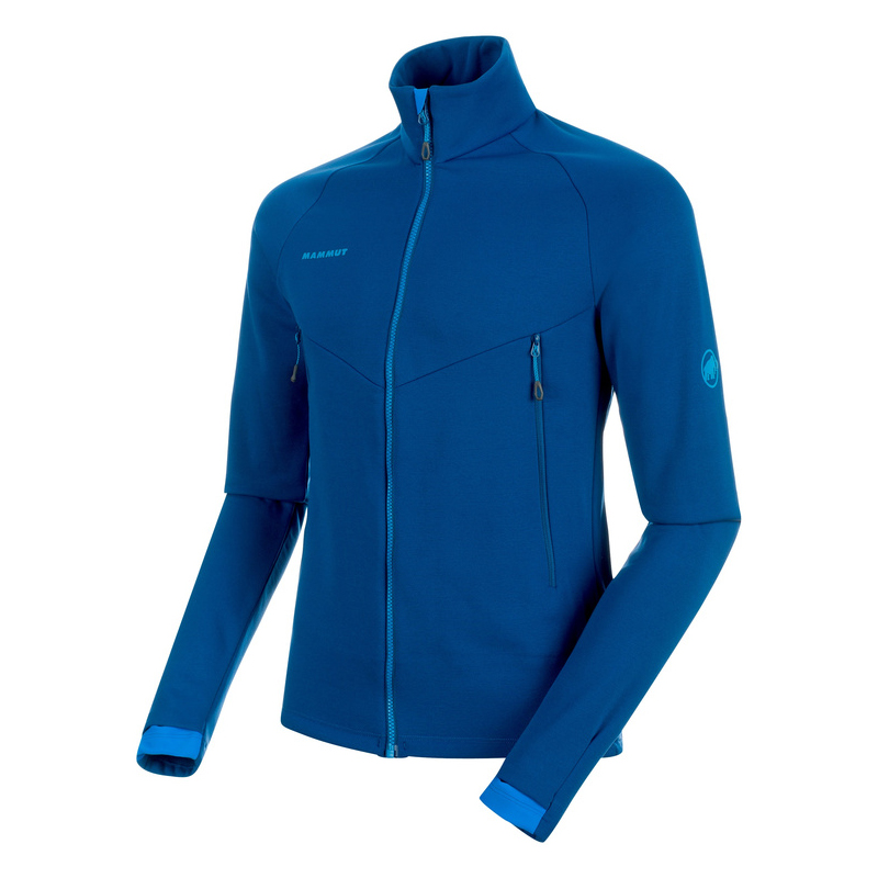Aconcagua Jacket Men Ultramarine Mammut