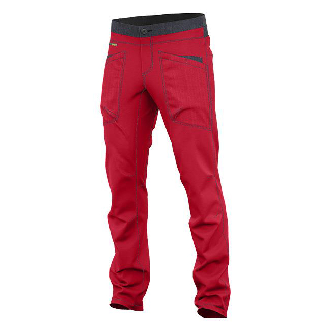 Pants Gulliver Light Man Red Crazy Idea