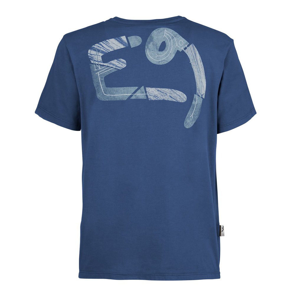 E9 Mix 19 Woman COBALT BLUE