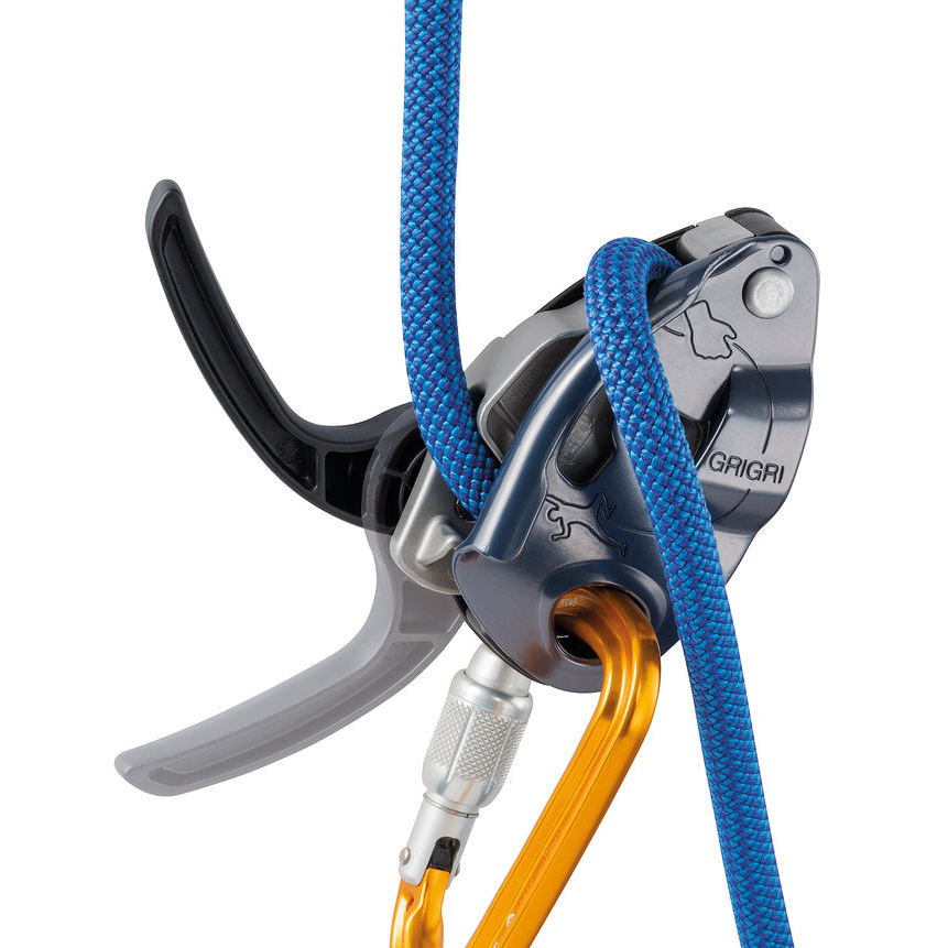 Petzl Grigri® Orange