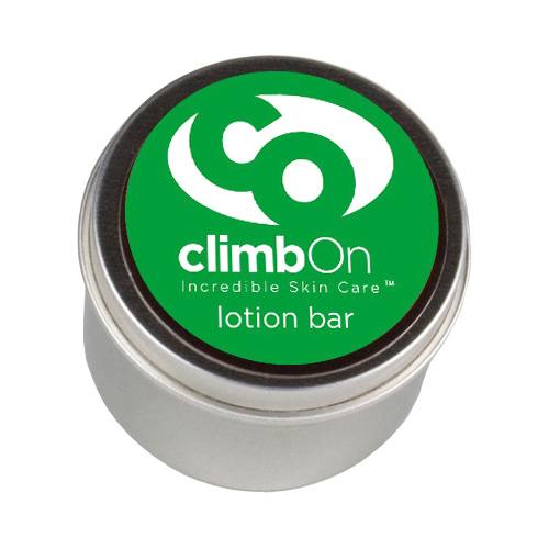 climbOn Lotion Bar 28 гр.