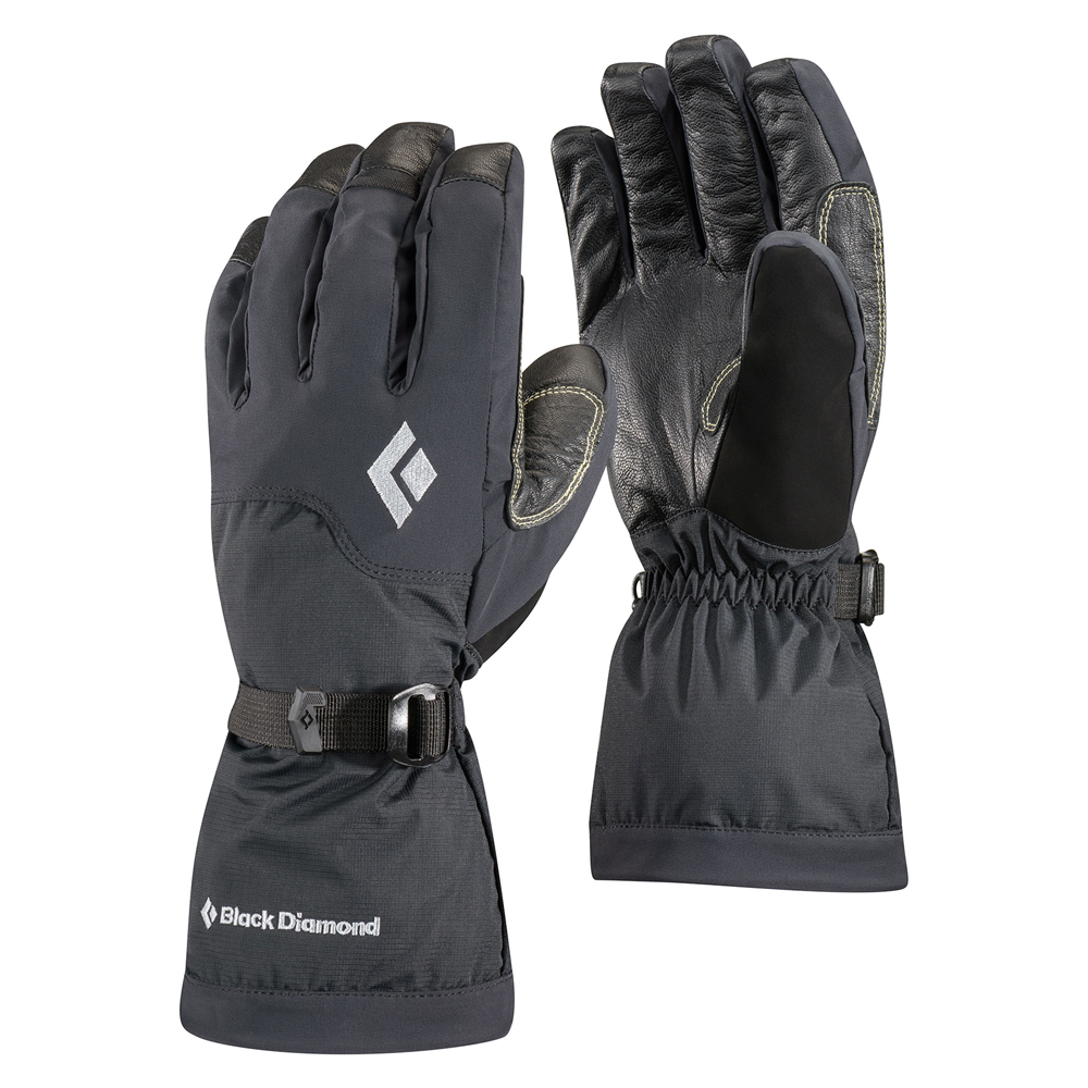 Torrent Gloves Black Diamond