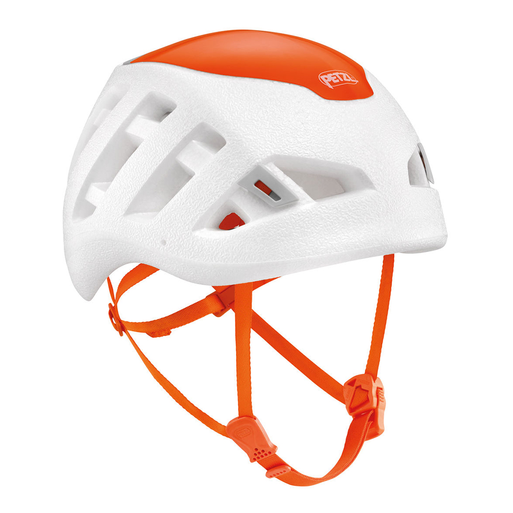 Sirocco White / Orange