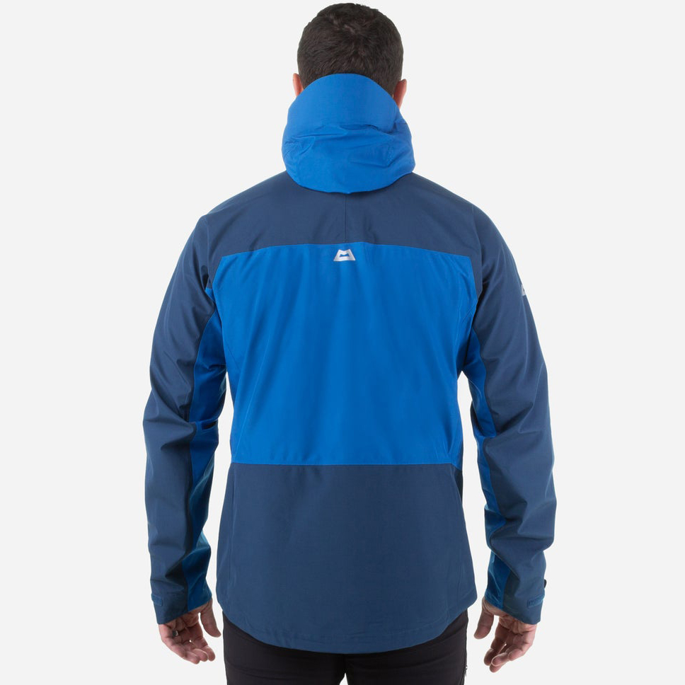 StormLine Stretch Rain Shell Women's Captain Black Diamond