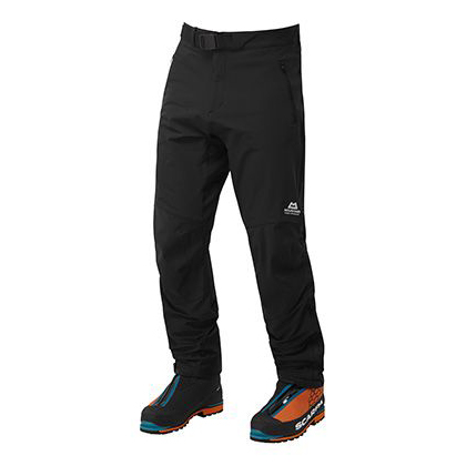Mission Pant Black Mountain Equipment