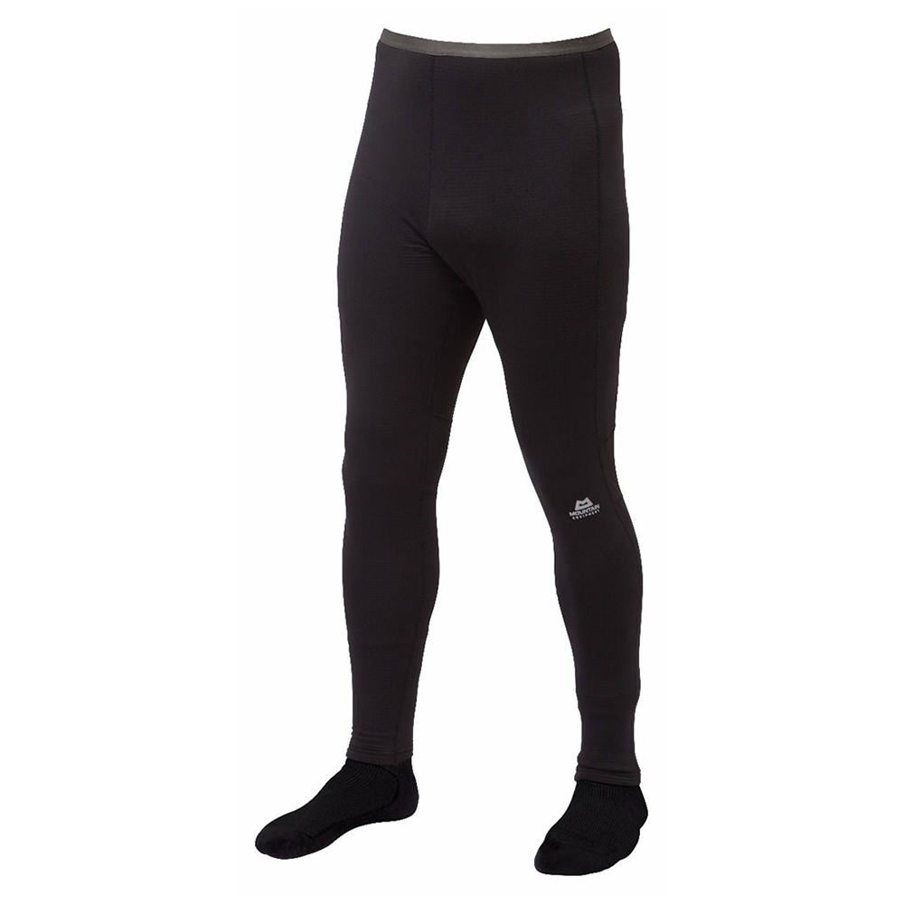 Eclipse Pant Black Mountain Equipment