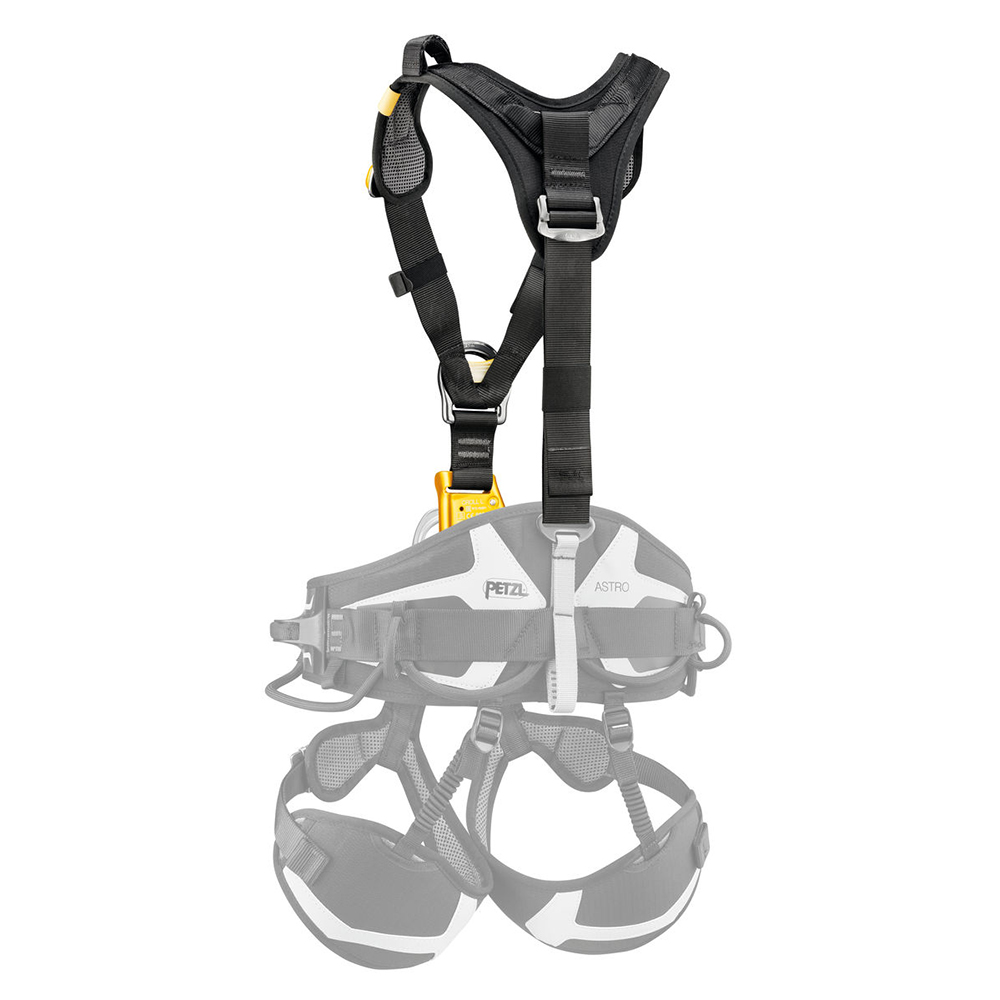 Petzl TOP CROLL® L