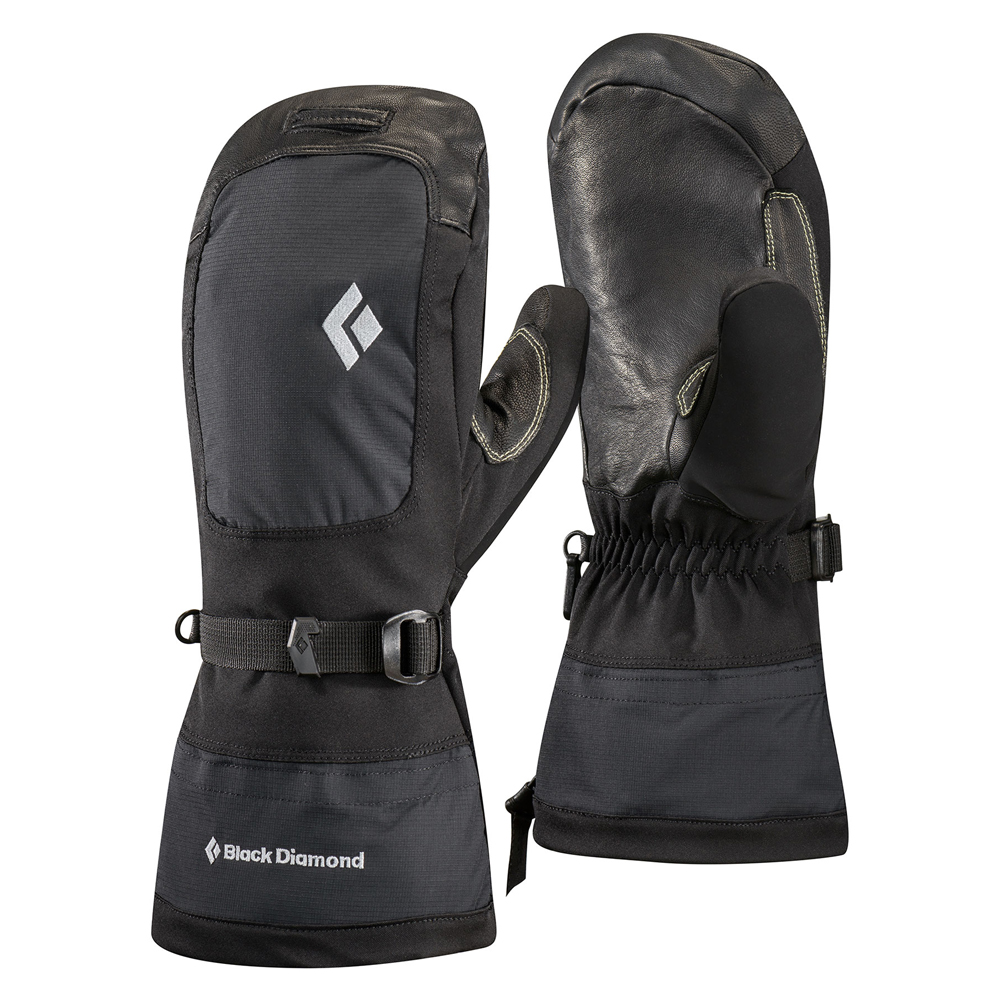 Mercury Mitts Black Diamond
