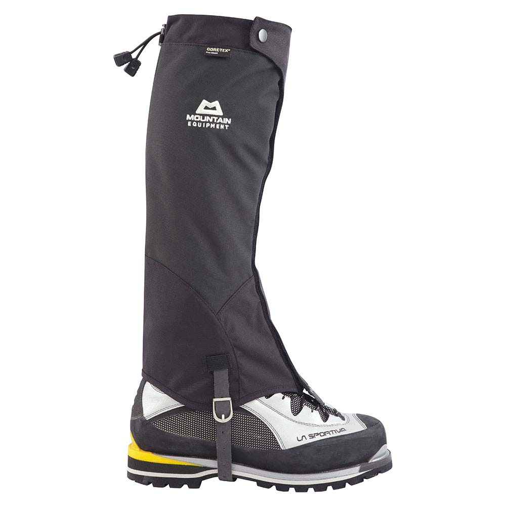 Apex Gaiter Black Diamond
