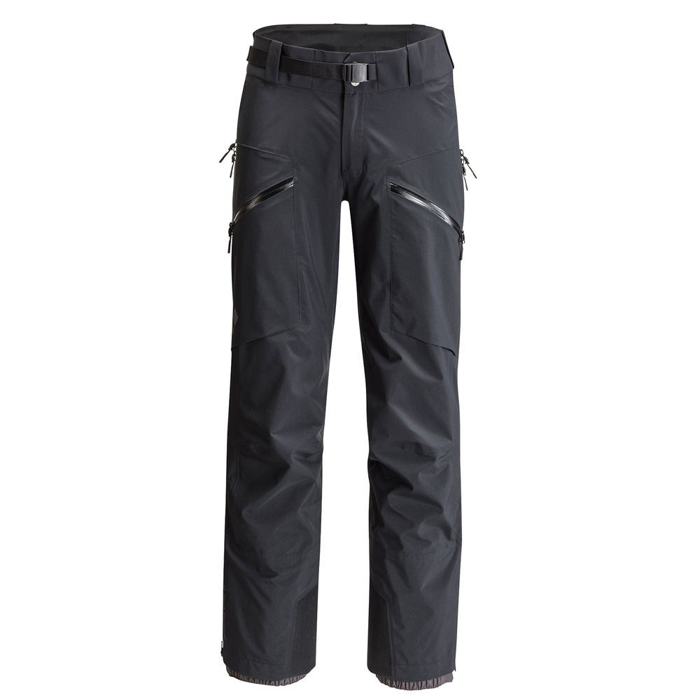 Sharp End Pants