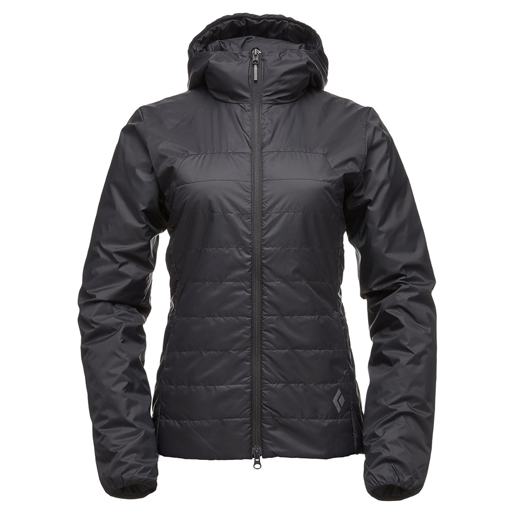 Access Hoody Women's Black Black Diamond