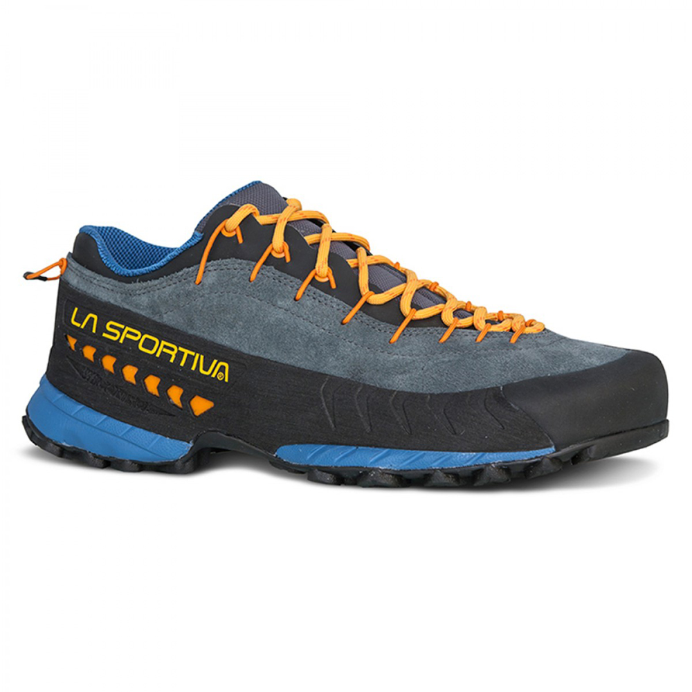 TX4 Blue / Papaya La Sportiva