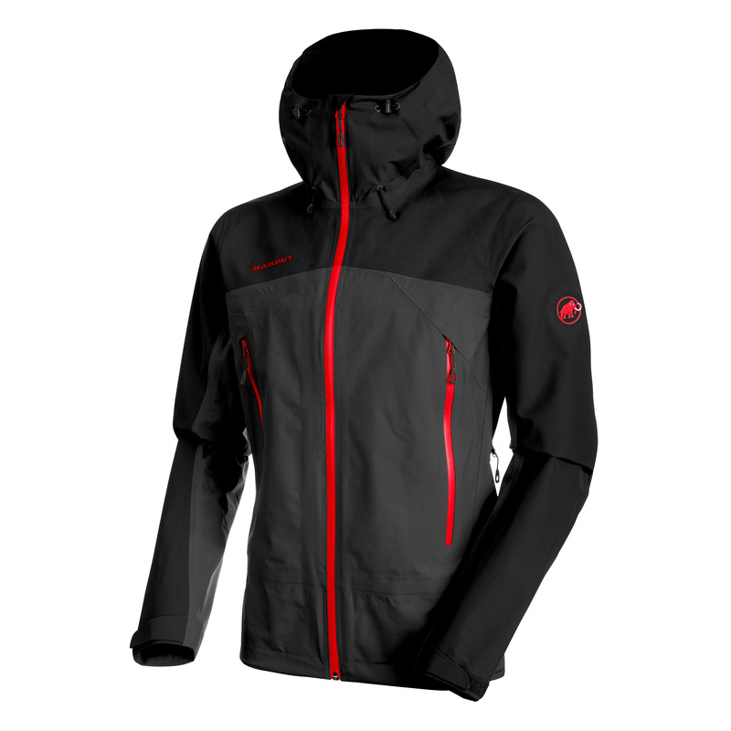 Convey HS Hooded Jacket Men Mammut