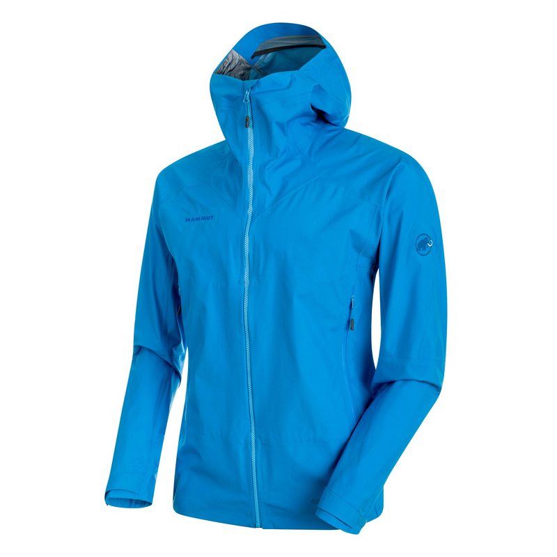 Meron Light HS Jacket Men Imperial Mammut