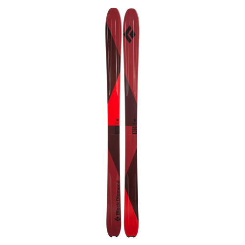 Boundary 100 Ski Black Diamond