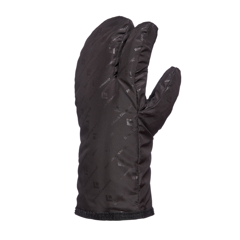 Soloist Finger Gloves Black Diamond