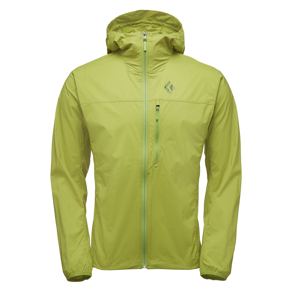 Alpine Start Hoody Adriatic