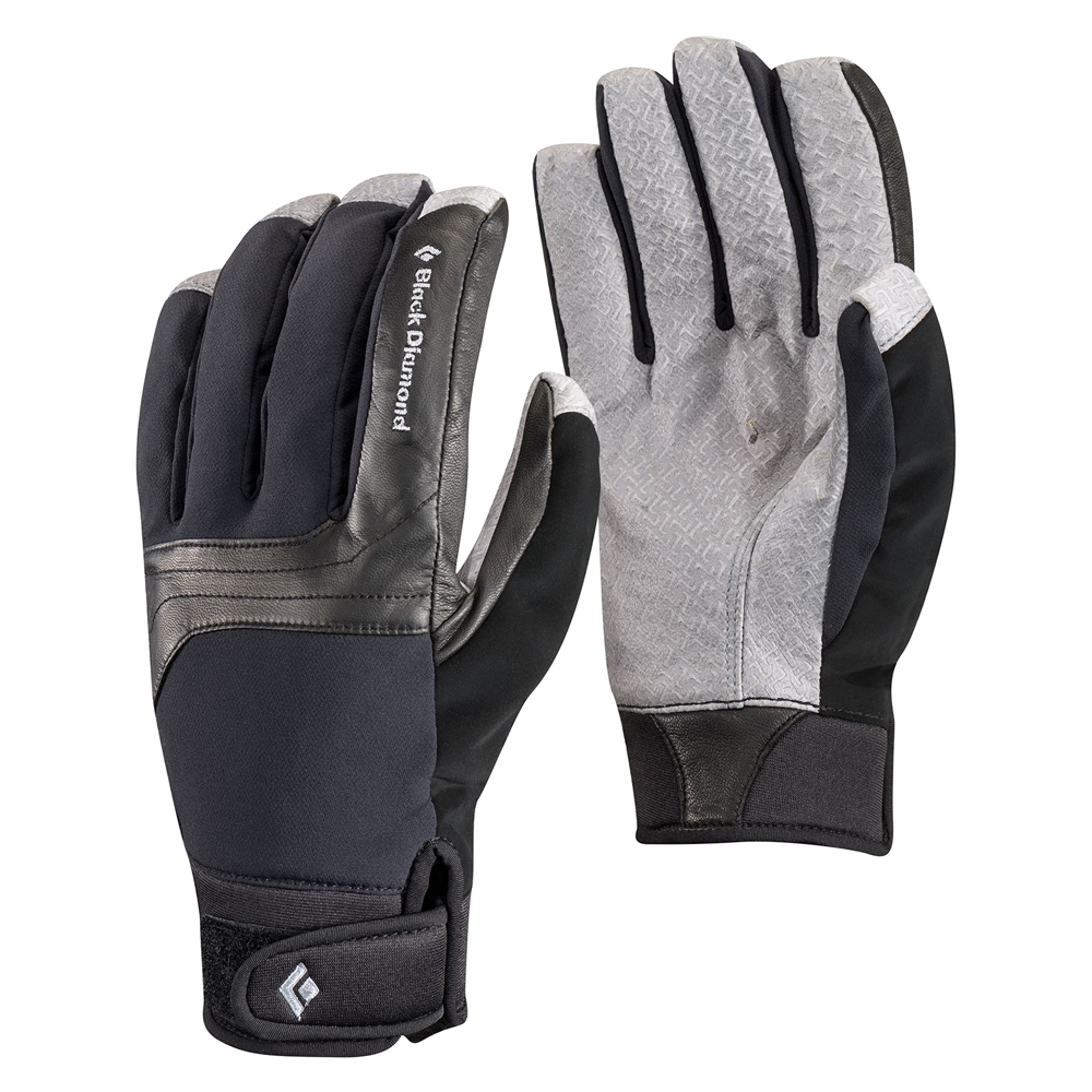 Arc Gloves Black Diamond