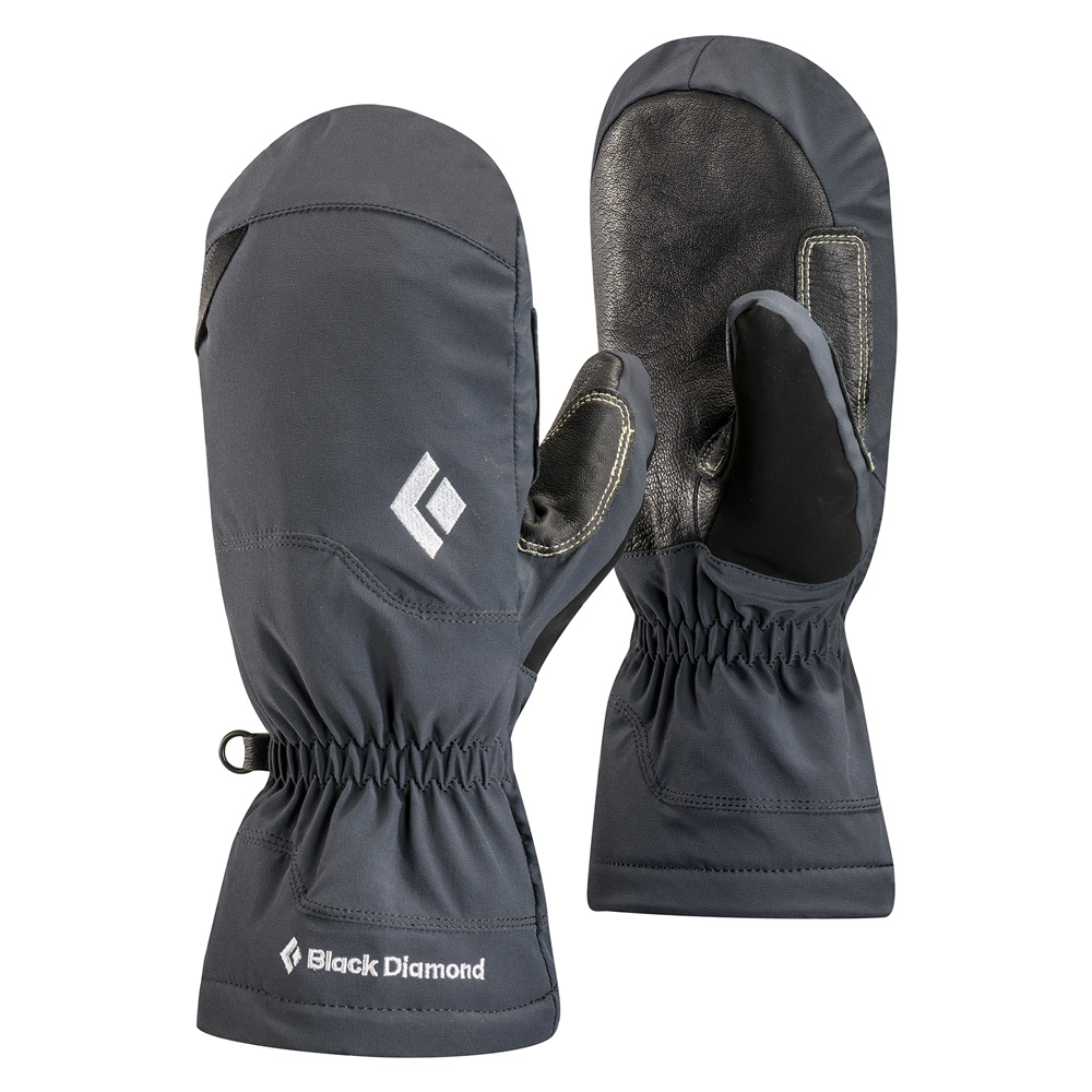 Ръкавици Glissade Mitts Black Diamond