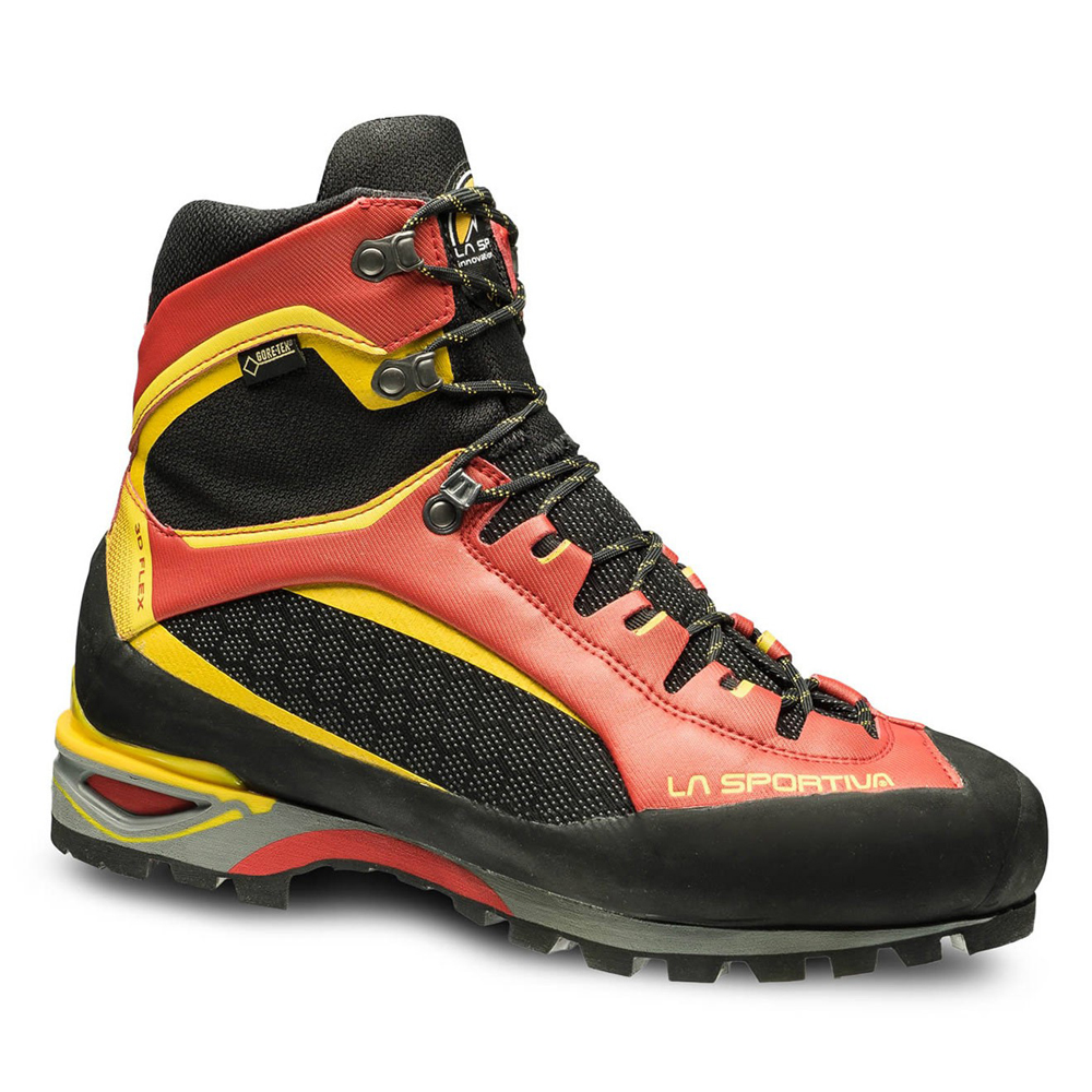 Trango Tower GTX Red / Yellow La Sportiva