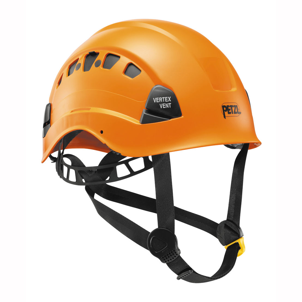 Petzl VERTEX VENT Orange